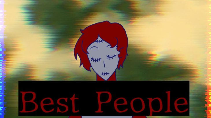 【Flash warning】Best People meme ft.検索してはいけない言葉(Don't search)